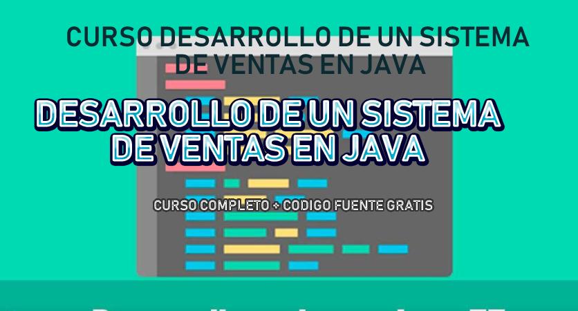 Como Crear Un Sistema Punto De Ventas En Java Mysql Y Sql Tusolutionweb
